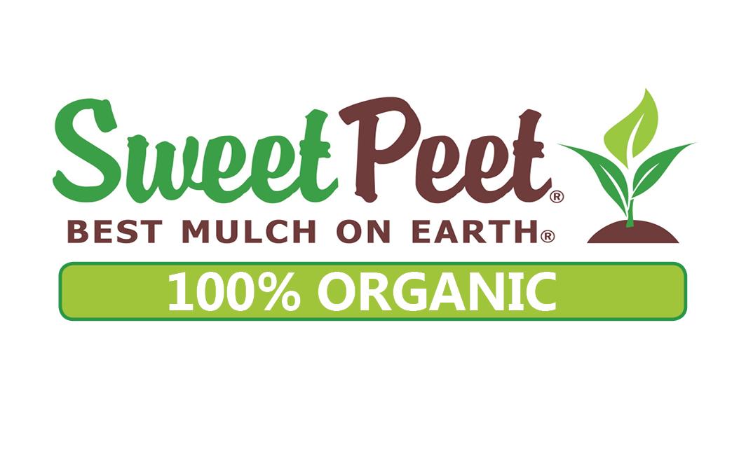 Sweet Peet Organic Mulch Garden Barn