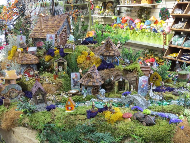 fairy gardens - Fairy Garden Images