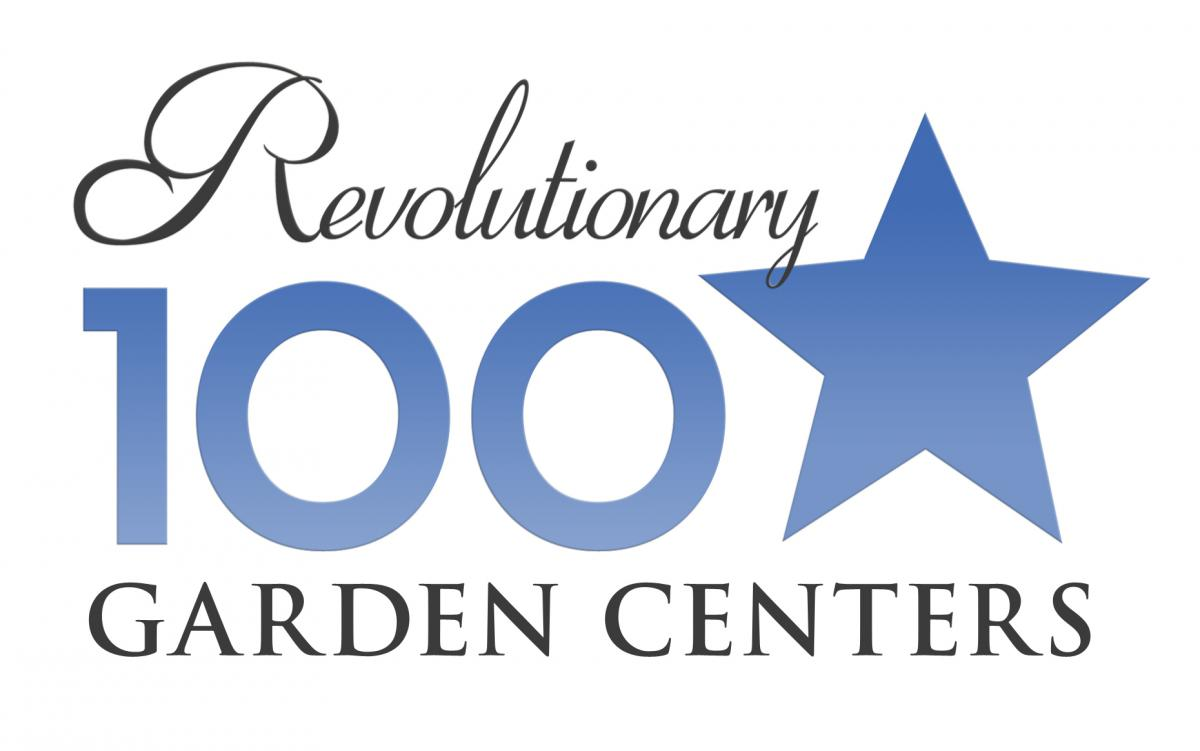 Revolutionary 100 Garden Center