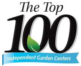 Top 100 Independent Garden Center